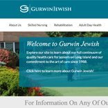 Gurwin Website Design and Development