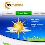 Soltherm Application Development