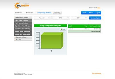 Epic Notion Digital Marketing   SolTherm Website Development and Design