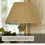 Lux Lampshades Website Design and Development