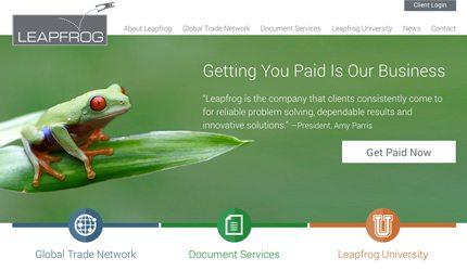 Epic Notion Digital Marketing | Leapfrong Website Development and Design
