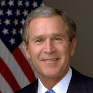 georgewbush